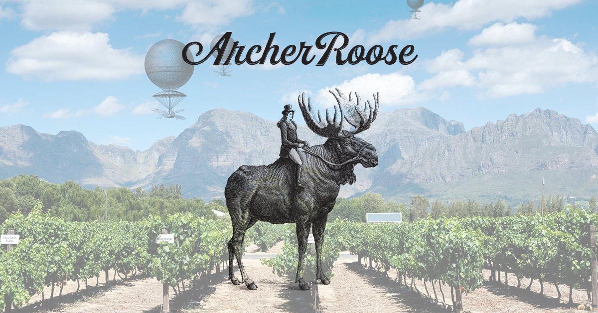 Archer Roose and Plastiq